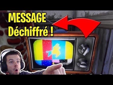 MESSAGE TV DÉCOUVERT ! MÉTÉORITE = VAISSEAU ALIEN ???? 🥇WINS 325+ FORTNITE BATTLE ROYALE [LIVE]