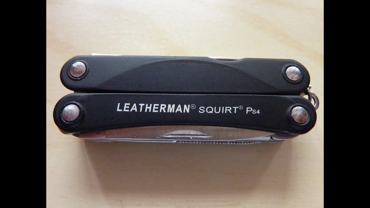 leather man squirt Buy LEATHERMAN Squirt PS4 Multitool online at the cheapest price from New  Zealand's favourite Camping Tools shop Torpedo7.