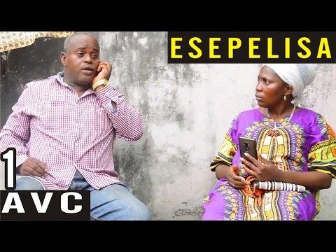 AVC vol 1 Maman Kalunga - Nouveau Theatre Congolais 2016 - Esepelisa - Nouveauté