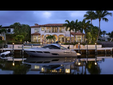 Luxury Florida Real Estate -  Waterfront Homes | 360 E Cocon