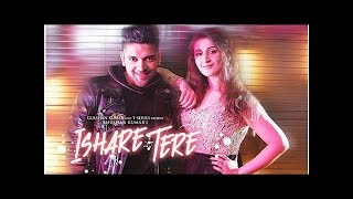 Guru Randhawa Is Excited About His First Single With Dhvani Bhanushali