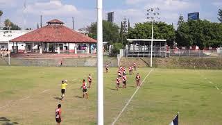 Rhinos Rugby Club A.C. vs Jaguares R.F.C.