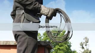 Usługi, odbiory kominiarskie frezowanie komina  Zielona Góra Zakład Kominiarski P. Truszkowski