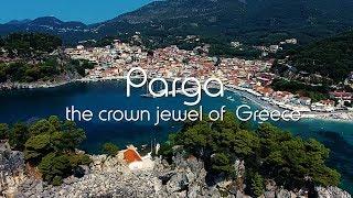 PARGA, THE CROWN JEWEL OF  GREECE by Andonis Theocharis Kioukas