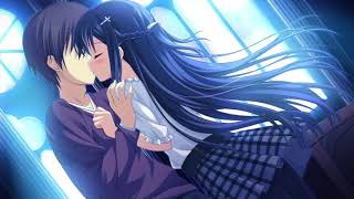 Nightcore - What About Us