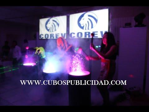 Tambores de agua y musica electronica mejorado en mexico for Tambores para agua