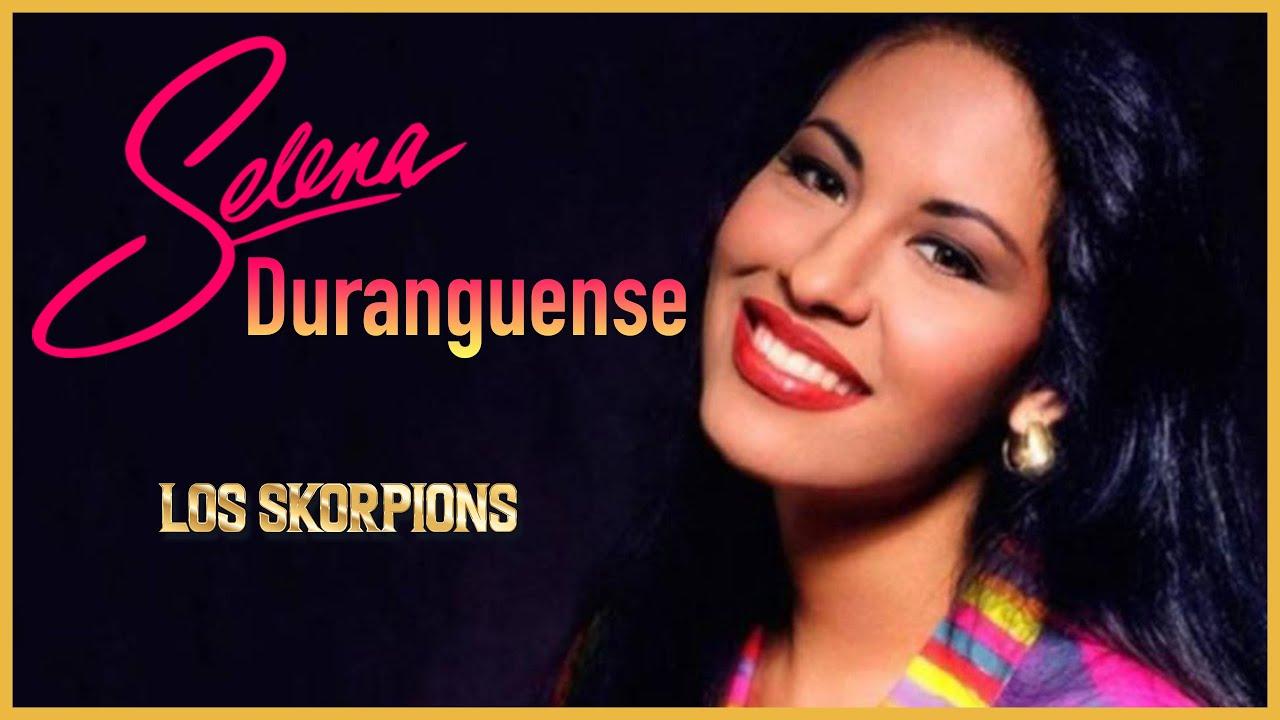 🦂 Como la flor Duranguense | Los Skorpions ft. Selena