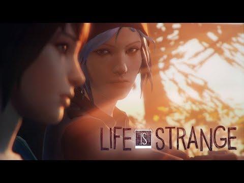 LIFE IS STRANGE #14   UM CRIME ACONTECEU thumbnail