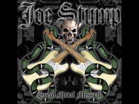 Joe Stump - Speed Metal Messiah [Instrumental Guitar / Power Metal] (2004)