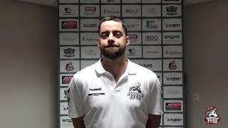 [ ITW Avant match ] Mathieu Braud prêt pour ce début de saison 2019/2020