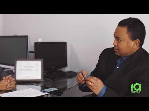 Madagascar Tv   Episode 020 ( Atoa Haja Rakotoarison)