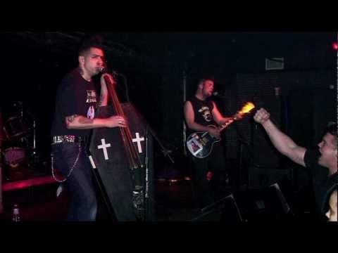Nekromantix - Love You Deadly mp3