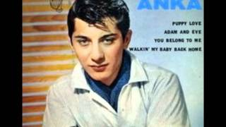Watch Paul Anka In The Still Of The Night video