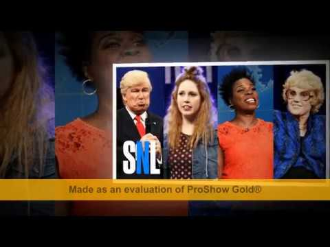 OPEN COLD SNL Emmys 2017: Outstanding Guest Actor/Actress in a Comedy