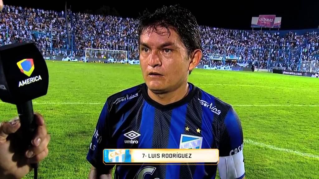 Resultado de imagen para Luis Rodríguez Tucumán