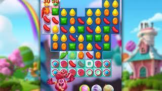 Candy Crush Friends Saga Level 392
