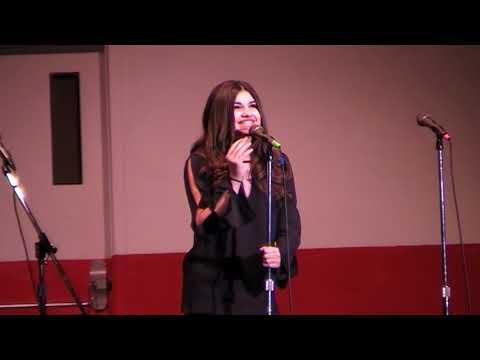 Syosset High School Cabaret Night - Thursday, November 9, 2017
