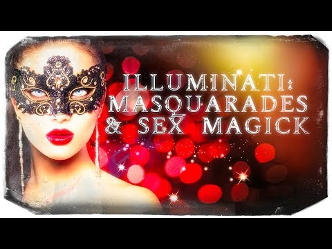 Illuminati Exposed | Masquerade Ball & Sex Magick ▶️️