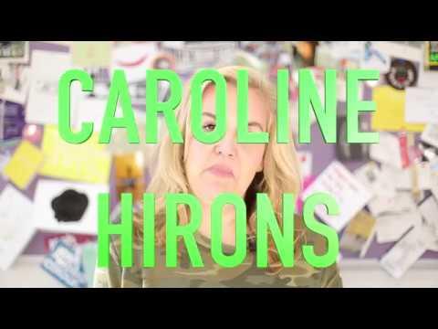 PIXI BRAND OVERVIEW | CAROLINE HIRONS