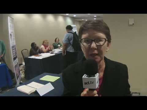 Alyson Kennedy of Socialist Workers Party on women's right to abortion