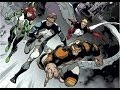Nerdlocker Comic Book Review - All-New X-Men #22