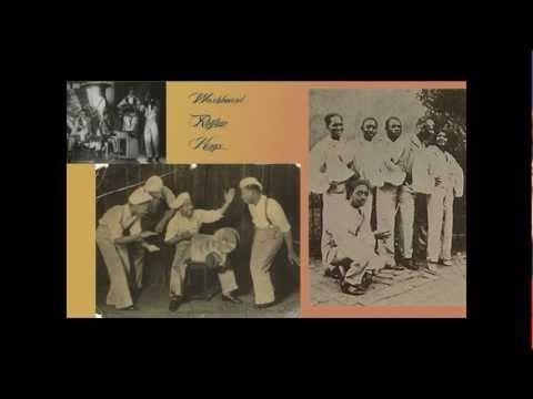 Preachin' Blues by Sidney Bechet + Shoutin' Amen In The Corner by The Washboard Rhythm Kings