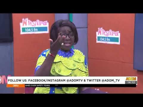 Obra on Adom TV (2-7-21)
