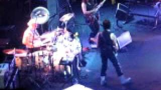 Jeff Beck Masonic 4-16-10 Rollin