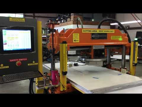 Paul Bates Cutting Equipment Inc.