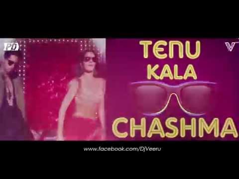 Kala Chashma Remix | Baar Baar Dekho | DJ Veeru Official 2016