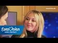 Kasia Moś aus Polen im Speed-Date | Eurovision Song Contest | NDR