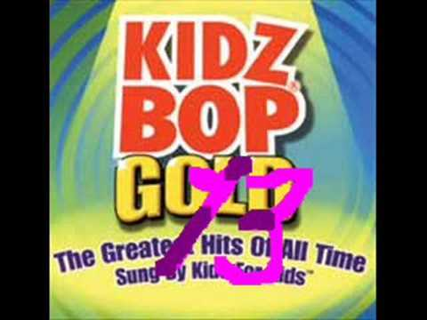 Party Like a Rockstar - Kidz bop 13