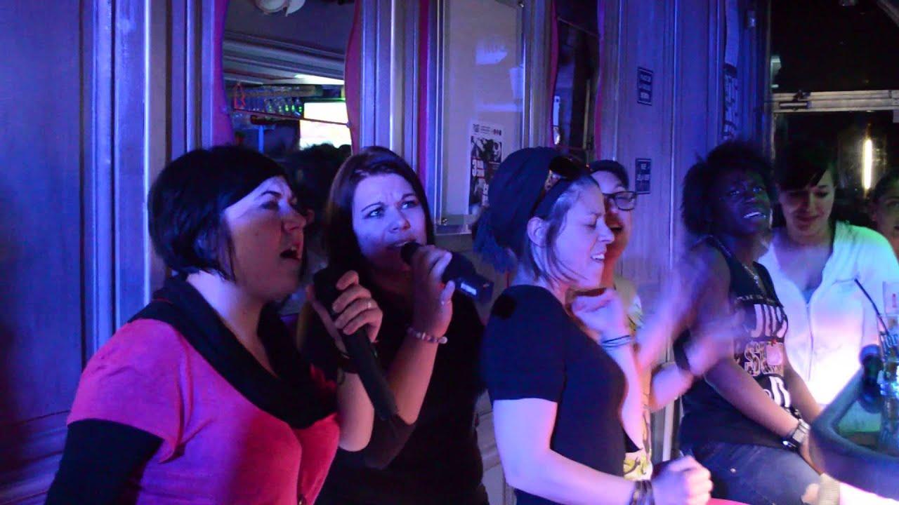 lbar karaoké 4 youtube