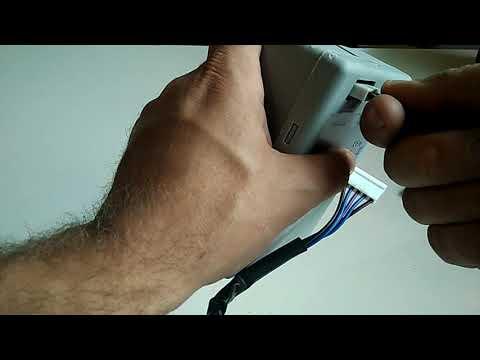 Nice PS124 аккумулятор для привода откатных ворот Nice RB600, RD400, RB100