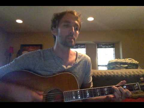 "Josh Jenkins of Green River Ordinance ""You Look So Good In Love"" Cover"