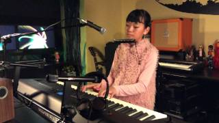 Piano Man 4 Adeline HO