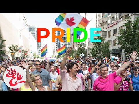 Celebrating Pride - Canada's History of LGBTQ2S+ Rights from YouTube · Duration:  29 minutes 6 seconds