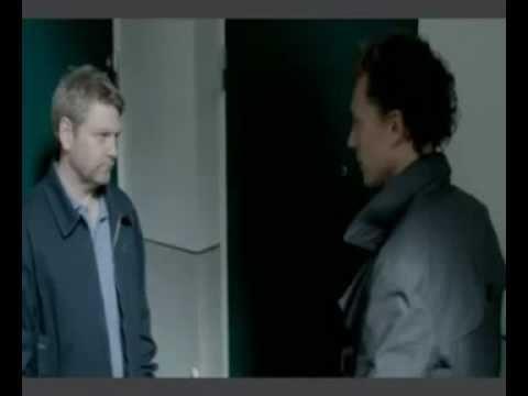 Wallander - Magnus Moments (Tom Hiddleston)