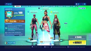"Fortnite""DOUBLE GAME SKIN""Presentation-Gameplay""Beaucoup de plaisir!"