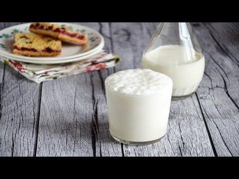 ВКУСНЯТИНА ИЗ МОЛОКА! 😍 Молочный коктейль без мороженого 💖 ВКУС ИЗ ДЕТСТВА!