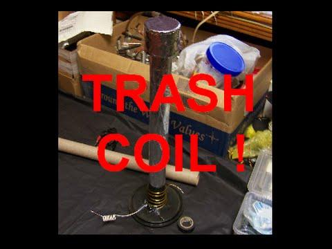 TRASH COIL !