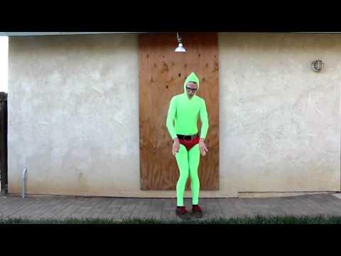 iDubbbzTV: Reese's Puffs Dance