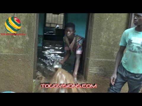 Watch : La ville d'Atakpamé et sa...