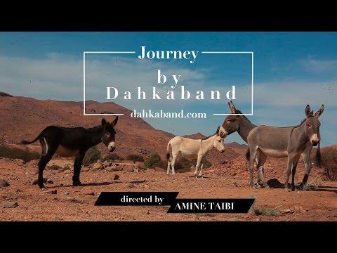 Journey by Dahka Band