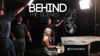 Behind the Scenes (Part 1) - Emmanuel