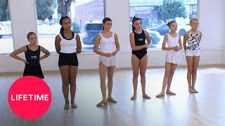 Dance Moms: Dance Digest - Hungry Like the Wolves (Season 6) | Lifetime