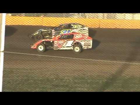 Dan Wheeler BMOD Casino Speedway Watertown SD 07/17/16