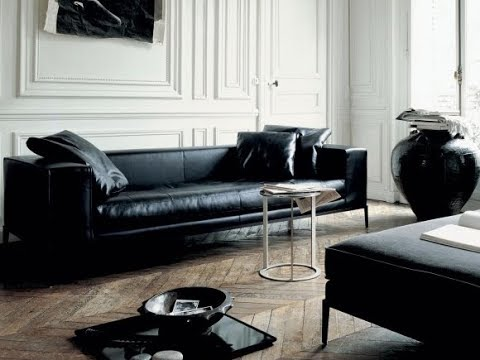 13 Living Room Design Ideas With Modern Furnishing from Italia