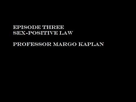 The RightsCast, Episode 3: Margo Kaplan,