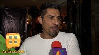 Charly López apoya la decisión de Ingrid Coronado de dejar Venga la alegría.